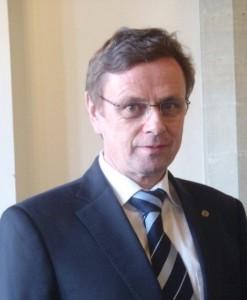 Veranstaltung Rathaus Hans Jürg Käser u. Christine P1280552