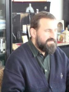 Pater Ihor Tsar Nov. 2007